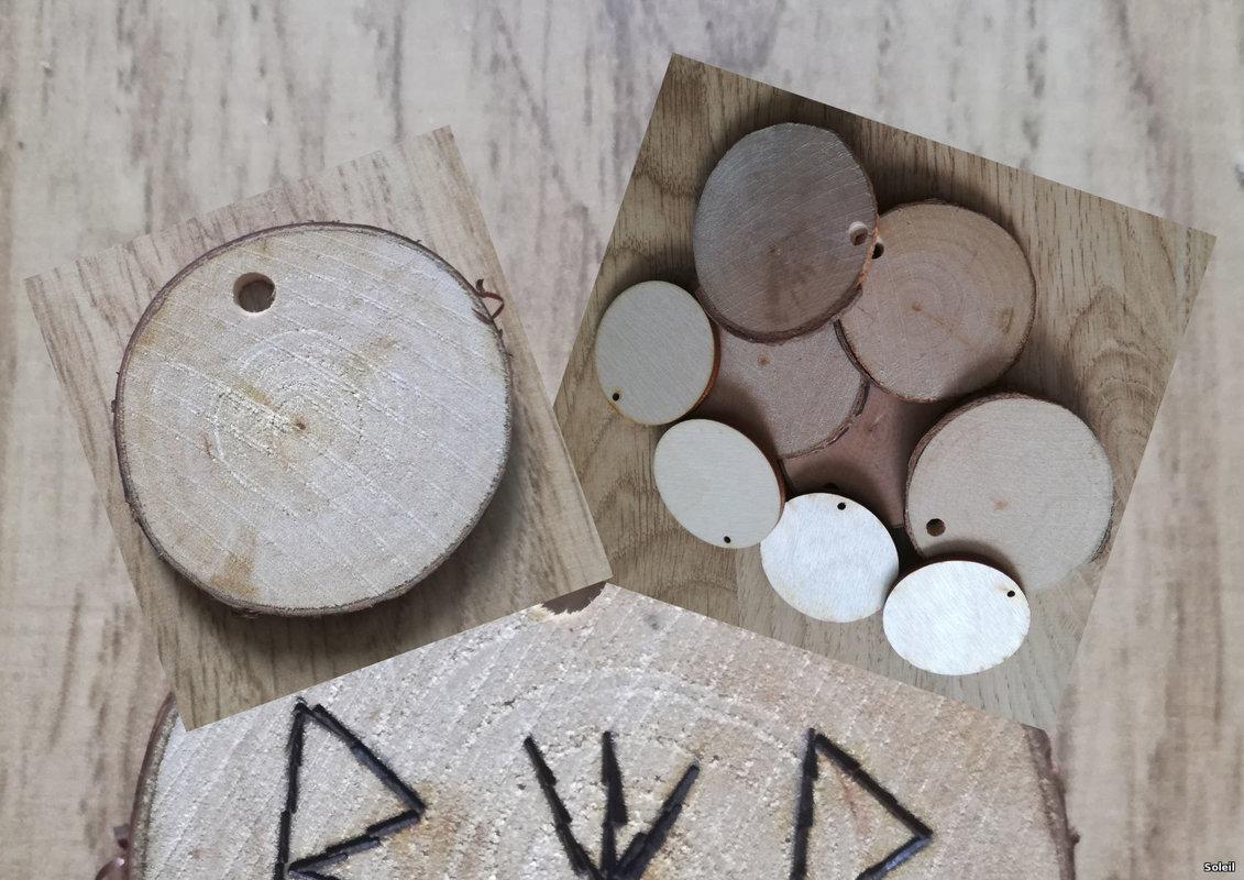 Amulets dažādām dzīves vajadzībām